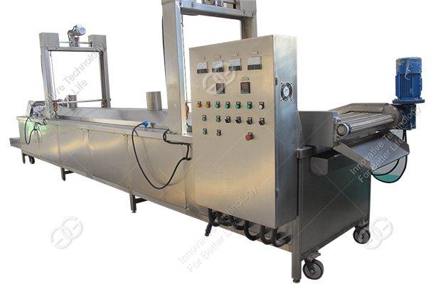 frying machine